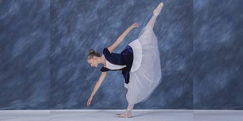 Grade-6 Ballet